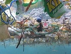 We don't want no Plastic Oceans