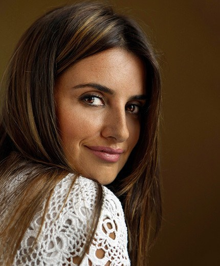 Why Penelope Cruz is Water – Nature is speaking on OceanRadio