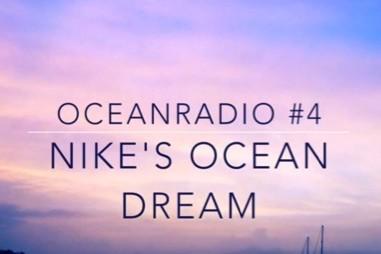 OceanRadio #4: Nike Steiger and her Solo-Sailing Dream